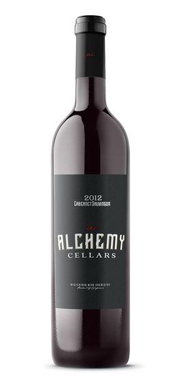 Alchemy - Maverick Estate Winery