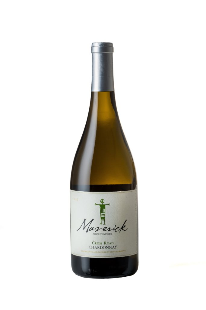 Chardonnay - Maverick Estate Winery