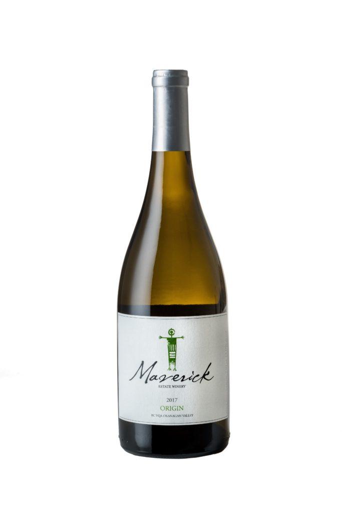 Origin - Maverick Estate Winery