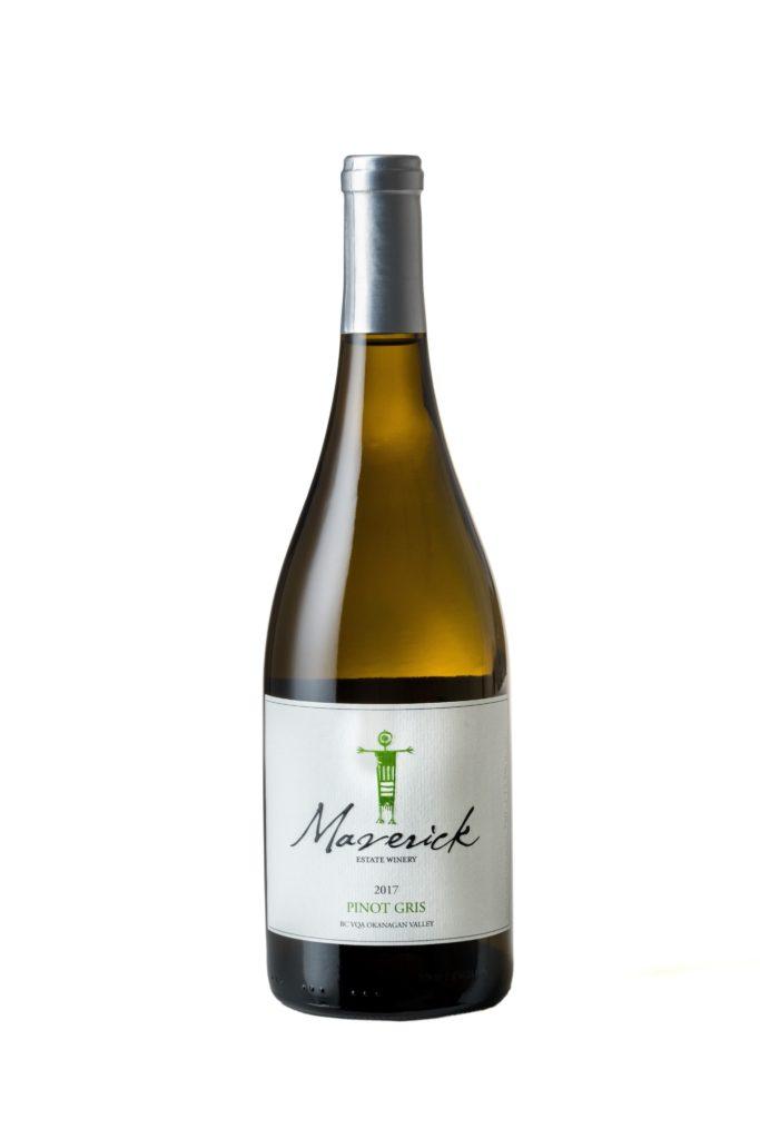Pinot Gris - Maverick Estate Winery