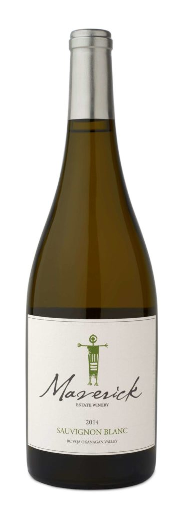 Sauvignon Blanc - Maverick Estate Winery