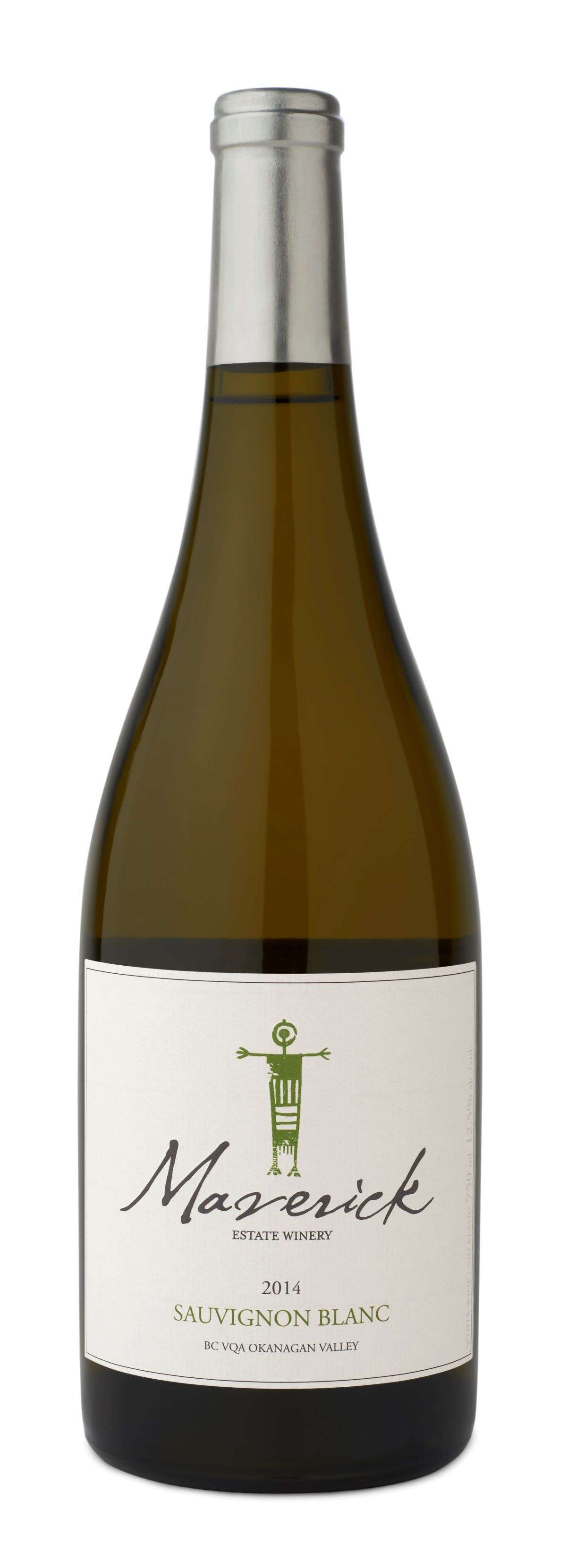 Sauvignon Blanc - Maverick Estate Winery
